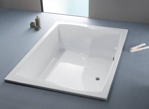 Eckbadewanne 2 personen maße  große Badewannen XXL-Badewannen für 2 Personen mehrere Personen ...