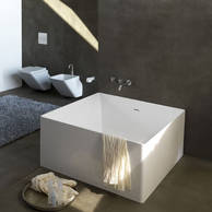 freistehende badewanne badewannen freistehend freestanding. Black Bedroom Furniture Sets. Home Design Ideas